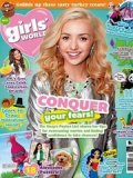GIRLS WORLD magazine subscription